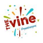 The VINE Organizasyon | Açılış, Organizasyon ve Özel Günleriniz için Profesyonel Adres Logo